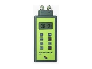 MANOMETRO+DIGIT.+2+INPUT+TPI+645+-+2+BAR